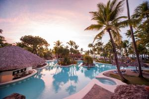 Bavaro Princess All Suites Resort, Spa & Casino - All Inclusive Punta Cana - Pensionhotel - Hotels