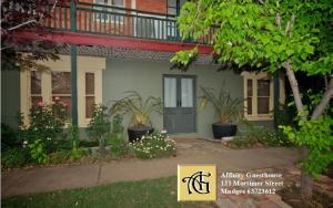 Photo of Affinity Guesthouse