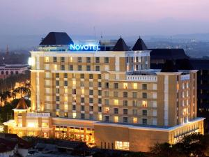 Photo of Novotel Semarang