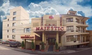 Photo of Majestic Hotel & Restaurant