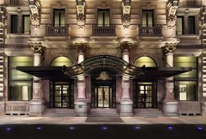 Hotel Excelsior Hotel Gallia - Luxury Collection Hotel, Milano