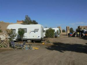 Photo of Auberge Camping Sabledor