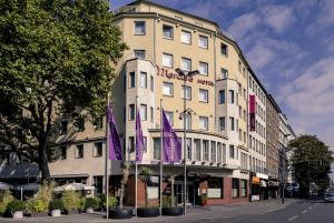Hotelbild Mercure Hotel Düsseldorf City Center