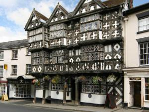 Photo of The Feathers Hotel Ludlow