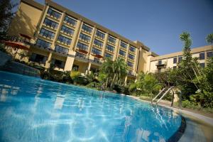 Photo of Kigali Serena Hotel