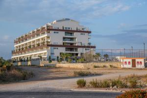Babylon Beach Residence 2, Ferienwohnungen  Side - big - 28