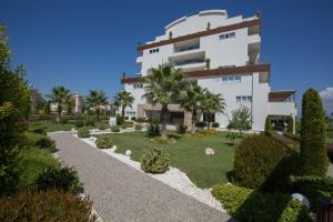Babylon Beach Residence 2, Ferienwohnungen  Side - big - 29