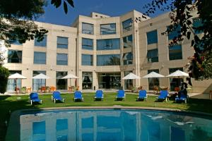 Photo of Hotel Costa Real