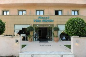 Photo of Villa Orion Hotel