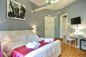 Pension Parioli Bed&Business, Roma