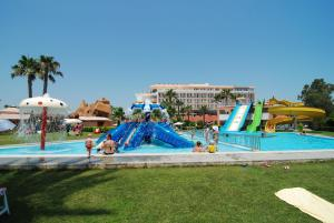 Adora Golf Resort Hotel, Rezorty  Belek - big - 82