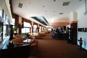 Adora Golf Resort Hotel, Rezorty  Belek - big - 78