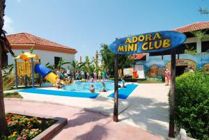 Adora Golf Resort Hotel, Rezorty  Belek - big - 54