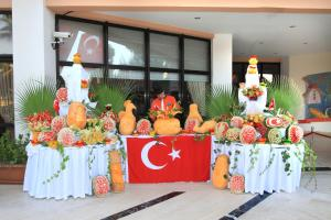 Adora Golf Resort Hotel, Rezorty  Belek - big - 47