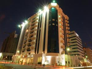 Appartement Al Jawhara Hotel Apartments, Dubaï
