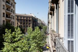 Alcam Paseo de Gracia, Appartamenti  Barcellona - big - 29
