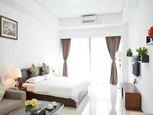Photo of U Hotel Apartment   Pa Zhou Xin Cun Branch