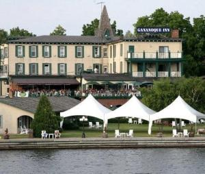 Photo of The Gananoque Inn & Spa