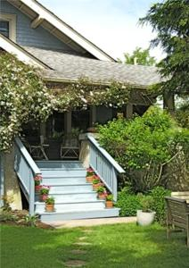 Orchard House Bed & Breakfast