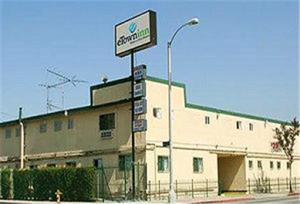 Hotel Eastsider Motel - Los Angeles - USA