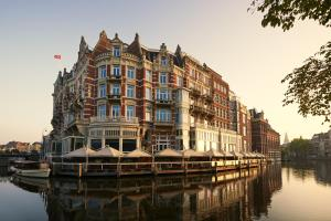 Photo of De L'europe Amsterdam