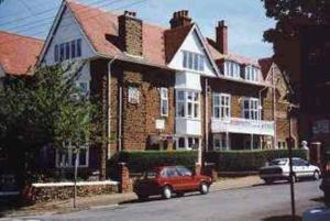 The Gables in Hunstanton, Norfolk, England