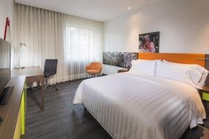 Hampton By Hilton Valledupar  room photos