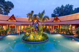 Photo of Angkor Village Suites