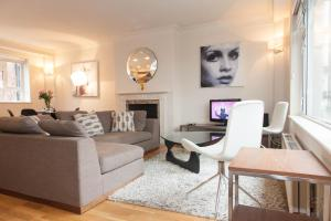 Stanhope Mayfair Apartment