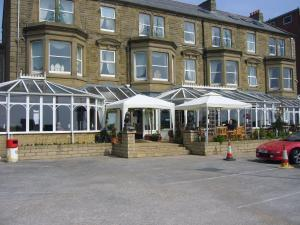 Monterey Beach Hotel in Lytham St Annes, Lancashire, England