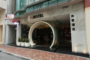 Sohotel, Hotels  Hong Kong - big - 51