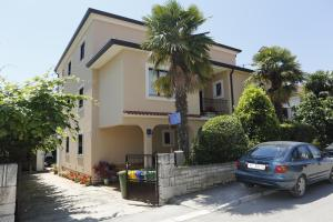 Apartmani Pansion Ana