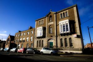 Dublin International Hostel