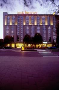 Photo of Mercure Hotel Brussels Airport