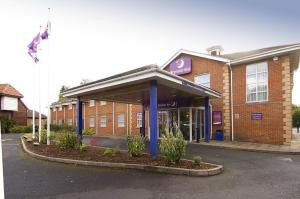 Premier Inn Birmingham - Great Barr/M6, J7 in Birmingham, West Midlands, England