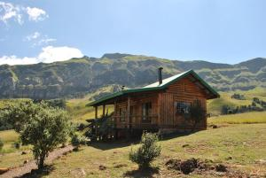 Photo of Greenfire Drakensberg Lodge