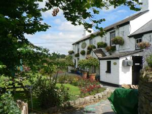The Elephants Nest Inn in Marytavy, Devon, England