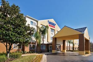 Photo of Fairfield Inn And Suites By Marriott Tampa North
