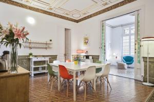 Bed and Breakfast Plaza Catalunya Guest House, Barcellona