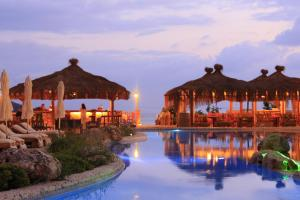 Likya Residence Hotel & Spa - Adults Only, Szállodák  Kalkan - big - 25