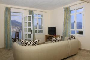 Likya Residence Hotel & Spa - Adults Only, Szállodák  Kalkan - big - 13