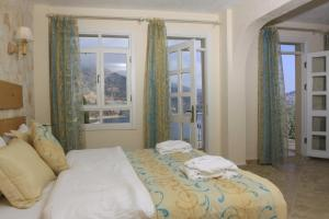 Likya Residence Hotel & Spa - Adults Only, Szállodák  Kalkan - big - 14