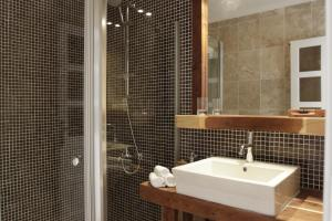 Likya Residence Hotel & Spa - Adults Only, Szállodák  Kalkan - big - 15