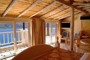 Likya Residence Hotel & Spa - Adults Only, Szállodák  Kalkan - big - 7