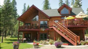 Photo of Whitefish Tlc Bed And Breakfast