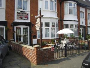 Seashells Guest House in Bridlington, East Riding of Yorkshire, England