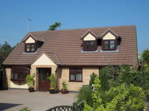 Seasons Guest House in Peterborough, Cambridgeshire, England