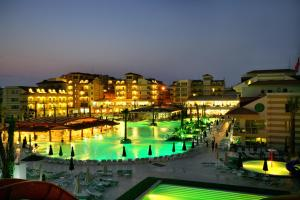 Grand Pearl Beach Resort & Spa - ANTALYA