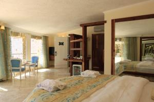 Likya Residence Hotel & Spa - Adults Only, Szállodák  Kalkan - big - 10