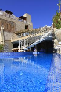 Likya Residence Hotel & Spa - Adults Only, Szállodák  Kalkan - big - 12
